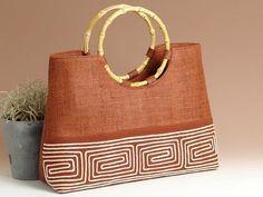 Wooden Handle Bag, Wooden Handles, Hand Work Blouse Design, Rubrics, Blouse Designs, Reusable Tote Bags, Shoulder Bag, Handbags, Purses