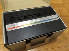 Atari 2600 Jr New In Box!