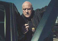 Lessons Learned From DEA Agent Hank Schrader As Breaking Bad Begins Its Finale Season Hank Schrader, Dean Norris, Breaking Bad Seasons, Fanart, Lessons Learned, Season 3, Chemistry, Photo Galleries, It Cast