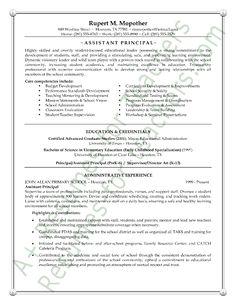 sample resume for preschool teacher