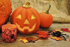Jak zrobić dynię na Halloween? Instruktaż