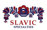 Recipes from Polish, Slovak, Croatian, Slovenian, Bohemian, Russian, Bulgarian, Serbian, Czech, Bosnian, and Ukrainian Americans.