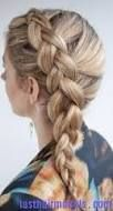 Image result for on scalp plaits