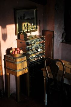 Alte Weine Tuscany, Liquor Cabinet, Furniture, Home Decor, Wine, Homemade Home Decor, Tuscany Italy, Home Furnishings, Decoration Home