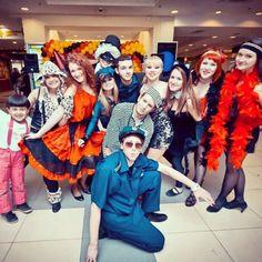 Целый набор костюмов магазина #мойкарнавал на фото нашего покупателя Романа Хромина  #mykarnavalpeople #москва #санктпетербуг #карнавальныекостюмы #маскарад #карнавал #праздник