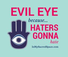 i saw how you looked at satan Hamsa Meaning, Eye Meaning, Evil Eye Quotes, Lucky Symbols, Meant To Be Quotes, Hand Of Fatima, Spirituality, Positivity, Eyes