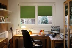 Need blinds for your office?