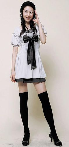 Robe HeeJung (24,95€ - approximately $36)