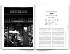 Magazine Layout Design Inspiration 8