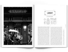 Magazine Layout Design Inspiration 8