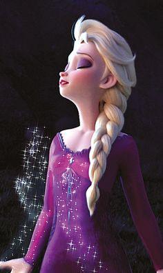 """Into the Unknown"" -Elsa Disney Princess Fashion, Disney Princess Quotes, Disney Princess Drawings, Disney Princess Pictures, Disney Princesses, Frozen Wallpaper, Cute Disney Wallpaper, Elsa Frozen, Frozen Movie"