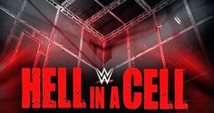 The arena where Hell in a Cell is being held is advertising 2 matches for the PPV. These are *Kevin Owens vs Roman Reigns. *Samoa Joe v. Wwe Ppv, Wwe Money, Wwe Pay Per View, Kevin Owens, Wwe World, Aj Styles, The Cell, Roman Reigns, Special Events