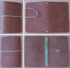 The Traveler's Notebook craze has hooked me in at last!  I've seen so many beautiful and intriguing Traveler's Notebook posts from the Planner Community on Instagram over the past year and I wanted to see what the fuss was all about, so I looked into different companies that provide custom made leather notebook covers.  In …