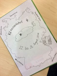 Reisetagebuch Grundschule Klassenfahrt