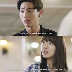 Doctors | EP 2 YAas, tell them gurl ;) @actor_jisoo I'm waiting for your lead role ❤️ //Belle - Follow my tumblr: kdramafeed.tumblr.com