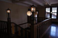 7 Old House Sadayakko Kawakami