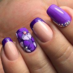 Мастер @kristina_beautynails Ставь Лайк чтобы найти дизайн который понравился #френч #французскийманикюр #french #ideasfornails #nails #manicur #nail #decor #nailart #naildesign #nail #идеиманикюра #ногти #ногтидизайн #ногтилук #ногтистразы #кошачийглазнаногтях #кошачийглаз #свитернаногтях #техникасвитер #шеллак #shellak #мастерманикюра #идеиногти #идеальныйманикюр #рисункинаногтях #педикюр #маникюрхарьков #маникюркиев #стемпинг by ideas__for__nails