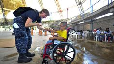 Awesome Non-Profit Provides Wheelchairs for Uninsured Children