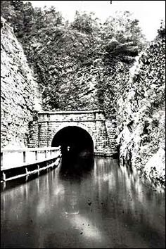 Paw Paw Tunnel-WV