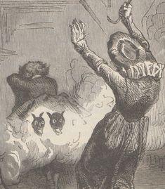 Un bon petit diable (Nouvelle édition) / par Mme la Comtesse de Ségur   Gallica