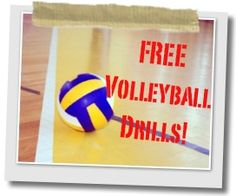 Great site for videos showing volleyball drills.  Great drills for the younger ones.