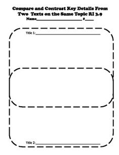 This graphic organizer helps students to take an