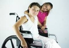 Gift Ideas for Child and Teen Wheelchair Users by Charlotte Gerber