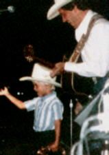 Bubba Strait, son of George Strait; Pro Team Roper, and Songwriter, George Strait Jr. George Strait Jr, George Strait Family, Tony Brown, Team Roper, He Is Coming, Country Songs, American Country, Family First, King George