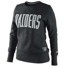 Nike Oakland Raiders