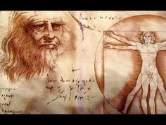 Leonardo da Vinci - The Biography Documentary  Leonard would have been an inspiration to Allward. Leonardo had created works of art that have lasted the test of time and Allward would be doing so as well creating the sculpture for Vimy Ridge.