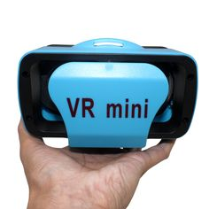 Visionsky 2017 Google Cardboard VR BOX 3.0 Version Virtual Reality 3D Glasses Support Phone: 4.5-5.5 inch VR Headset 3D