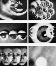 _Hans Richter_Filmstudie_1926_still da video_ Hannah Hoch, Hans Richter, Hans Arp, Francis Picabia, Critical Theory, Eyes Wide Shut, Marcel Duchamp, Alfred Stieglitz, Video Installation