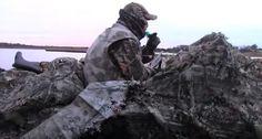 Duck hunting basics