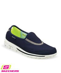 Skechers Go Walk Impress Shoe Style #  IMPRESS #nursingshoes #shoes