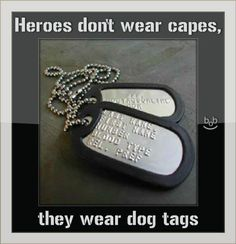 Marine dog tags with the official USMC dog tags text format. Use our USMC DogTags Generator to make your own custom Marine Corps dog tags.