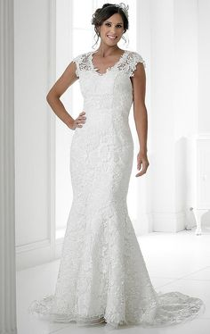 Brides by Harvee | Wedding Dresses UK & Europe | Veronica