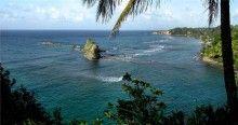 Viewing the natural splendors of Dominca : News Center : Princess Cruises