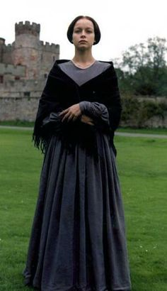 I didn't have any particular actress in mind when I created Oriel, but Samantha Morton in the 1997 adaptation of Jane Eyre has some of Oriel's qualities. Samantha Morton, Dry Sense Of Humor, Historical Romance Novels, Film Reels, Charlotte Bronte, Romantic Movies, Jane Austen, Movie Tv, Actresses