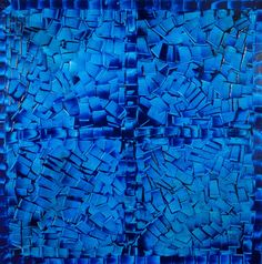 PŘED SVÍTÁNÍM 100 x 100 cm Akryl na plátně 2017 BEFORE SUNRISE 100 x 100 cm Acrylic on canvas 2017  www.zuzanakrovakova.cz email: art@zuzanakrovakova.cz instagram: art.by.zuzana.krovakova facebook: Art by Zuzana Křováková, Zuzana Křováková Prague, Czech Republic, Europe