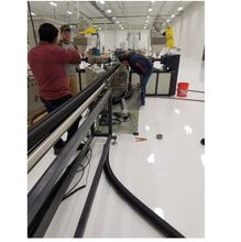 Shower Flexible Hose Making Machine - Buy Shower Flexible Hose Making Machine,Spiral Hose Making Machine,Exhaust Hose Poduction Line Product on Alibaba.com Flexible Pipe, Making Machine, Spiral, Flexibility, Back Walkover