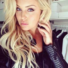 Gorgeous swedish blondes girls