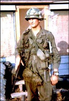Virtual Vietnam Veterans Wall of Faces | CRAIG P FIELDING | ARMY