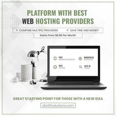 Explore the 10 best web hosting providers, compare your options and choose the right website hosting plan. Cheap web hosting, word press hosting, and more. Seo Software, Spelling And Grammar, Phone Plans, Ecommerce Solutions, Prefixes, Business Goals, Web Application, Best Web, News Online