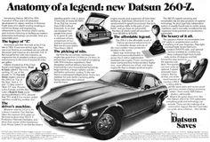 #1974#datsun#260-Z