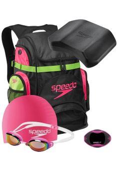 Female Championship Trainer - SPEEDO  - Speedo USA Swimwear