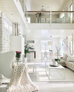 Living in linen 🕊 Cosy Interior, Home Interior Design, Contemporary Decor, Modern Decor, Asian Decor, Transitional Decor, Moroccan Decor, French Decor, Eclectic Decor