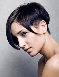 professional.estetica.it Hair: Maria Yus  Photo: Juan Aldabaldetrecu  Make up: Mauro Saccoccini