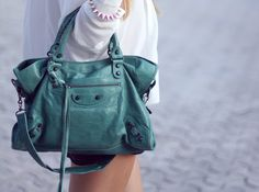 I really wannnnt, I have only poser Balenciaga