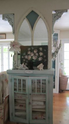 I LOVE Mirrors on Pinterest | Arches, Mirror and Arched Doors