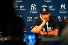 Alex Rodriguez was among 13 players suspended by Major League Baseball on Monday for violating the league's antidoping rules, the biggest single-day drug action in the sport's history.